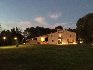 Landhaus Masia Can Roca de Dalt