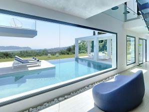 Traum schlafzimmer mit pool  Ferienwohnungen & Ferienhäuser auf Korfu mieten - Urlaub auf Korfu