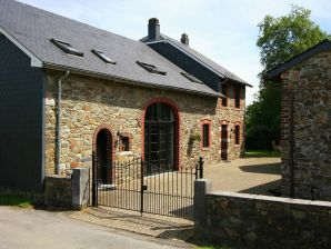 Ferienhaus Domaine de la Coulee II