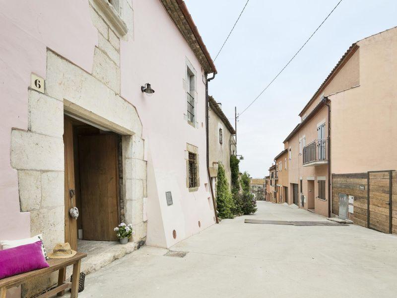 Landhaus Pink House