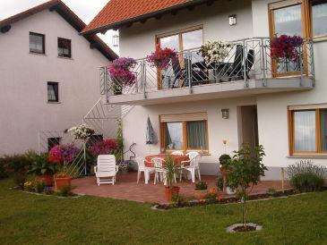 Holiday apartment Judith at the lake Bostal