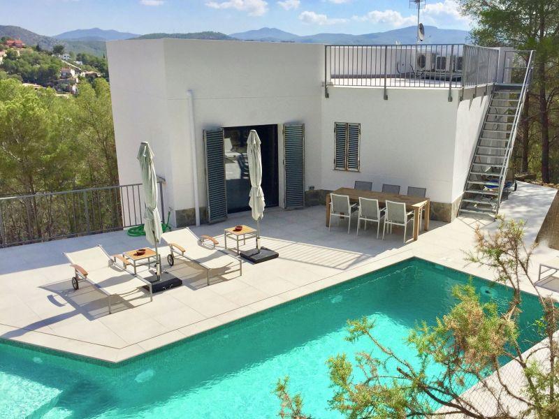 Villa House Olivella