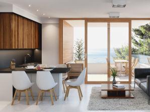 Bikin apartment 4+2 - Korčula