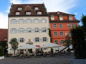 Ferienwohnung Fewo am Schlossplatz