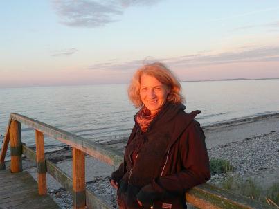 Ihr Gastgeber Anne Schumann