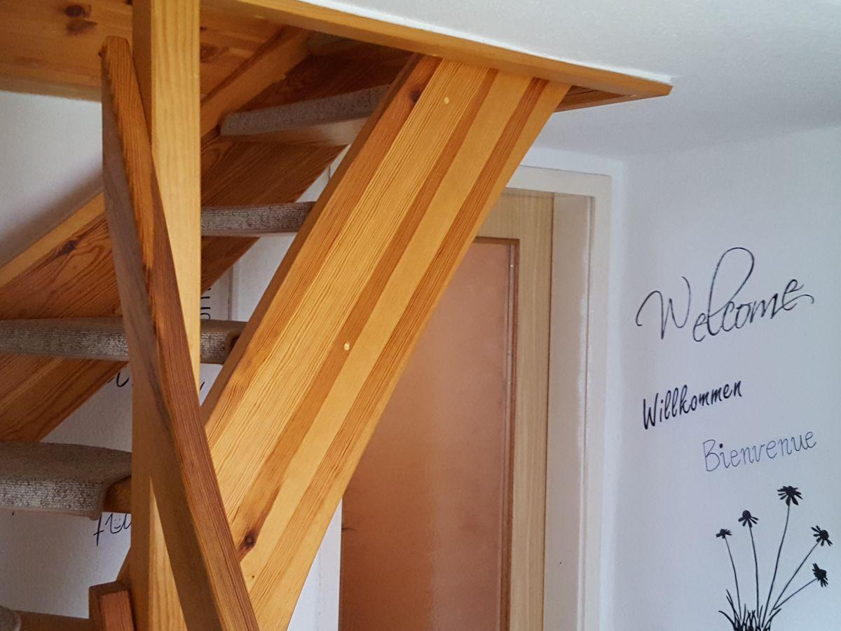 ferienwohnung kati ostsee fischland dar zingst wieck frau regine w nsche. Black Bedroom Furniture Sets. Home Design Ideas