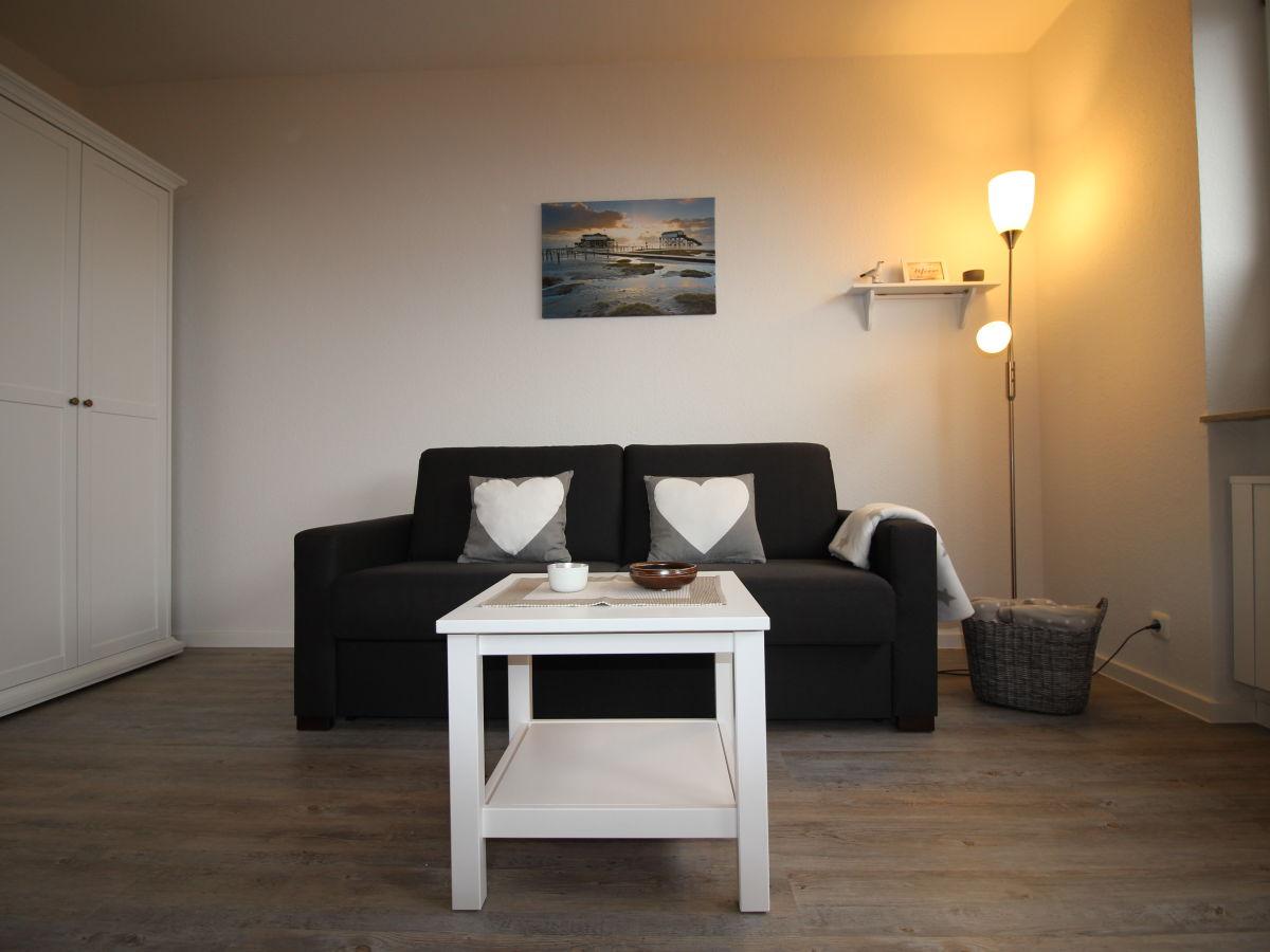 ferienwohnung lieblingsort halbinsel eiderstedt st peter ording herr r diger k hl. Black Bedroom Furniture Sets. Home Design Ideas