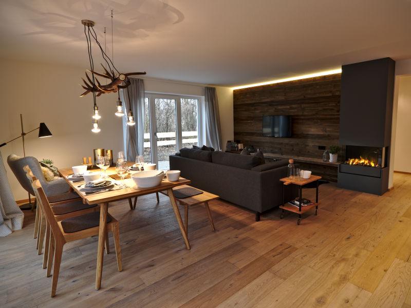 Das Alpiente - neue Ferienwohnung im Allgäu