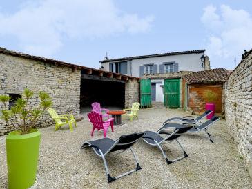 Ferienhaus Le Chai des villas