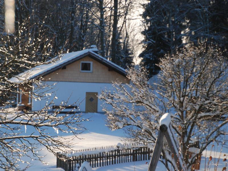 Ferienhaus Säumerhäusl