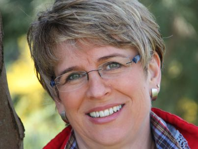 Ihr Gastgeber Anja Schäfer