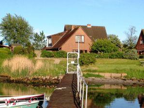 Ferienwohnung Traumlage in Maasholm