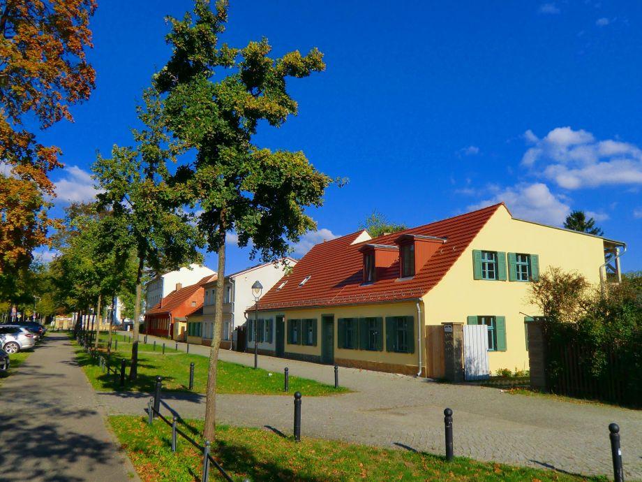 Ferienhaus Nowawes