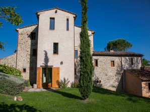 Holiday house Villa Cerqualto