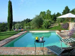 Ferienhaus Villa Cerqualto
