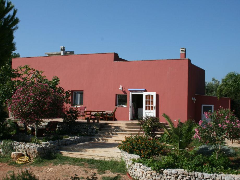 Casa Curticelli