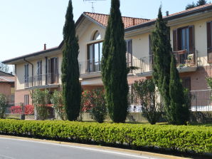 Holiday apartment Corte dei Cipressi