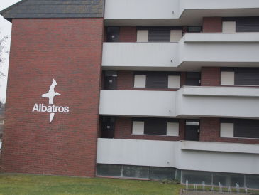 Apartment Albatros 1