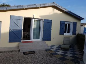Holiday house Les Peupliers