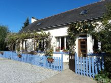 Holiday cottage Penderff