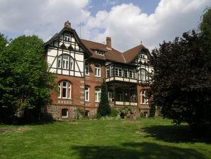 Ferienwohnung auf der Rübenburg