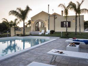 Villa Agaver