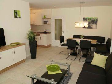 Ferienwohnung Residenz Rugenbarg Wohnung Nr. 11