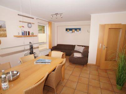 Ferienwohnung im Haus Weser II Whg. 2