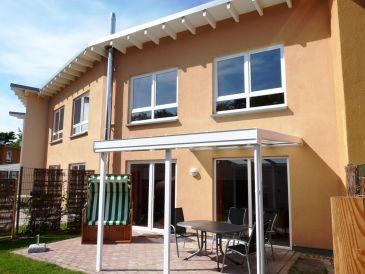 Ferienhaus Wohnpark Weser Haus 9