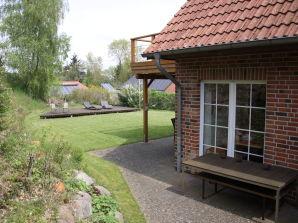 Ferienhaus Haus Schaalsee II
