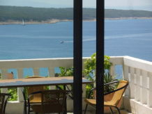 Holiday apartment Gonar - Sandy beach nearby