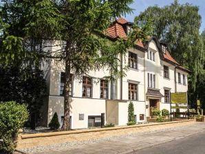 Apartment VIP in der Villa Adler