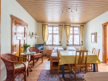 Apartment LUX in der Villa Adler