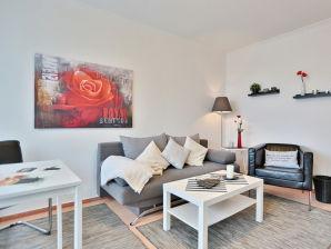 Apartment 31 in der Residenz Schmilinskystr.