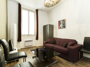 Holiday apartment Florella Marceau