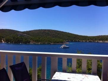 Ferienwohnung Blue