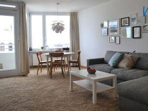 Ferienwohnung 4030091 Ferienhaus Seeblick Borkum