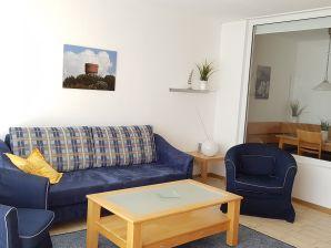 Ferienwohnung Wohnung 2