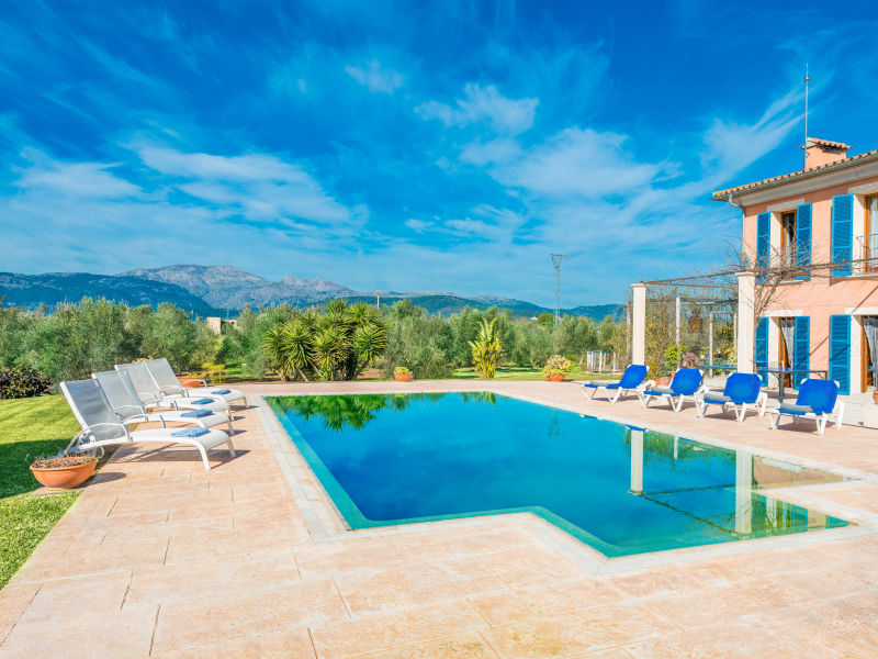 Villa Queen Blanquera - Adults only