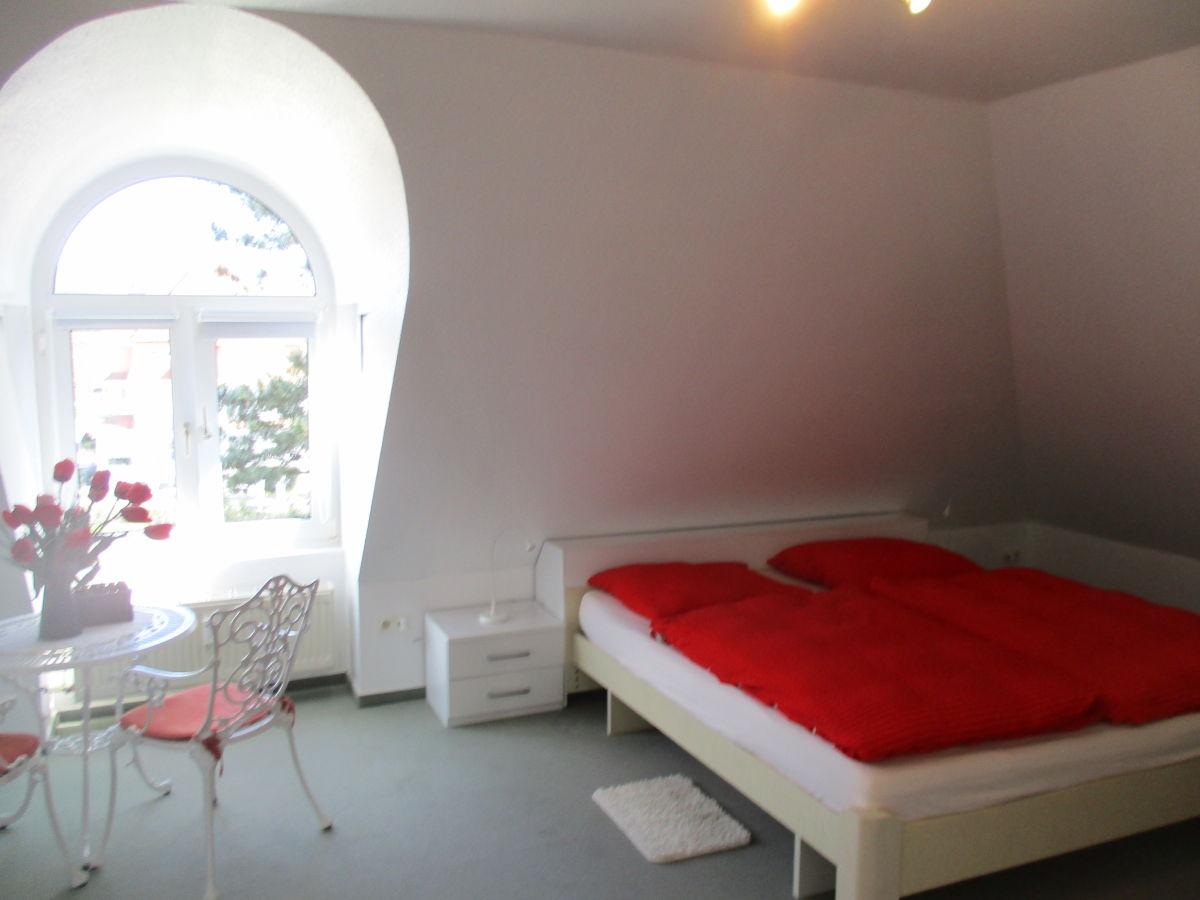Ferienwohnung 5 Sterne Penthouse Wohnung Bad Pyrmont Frau Hannelore Rappmund