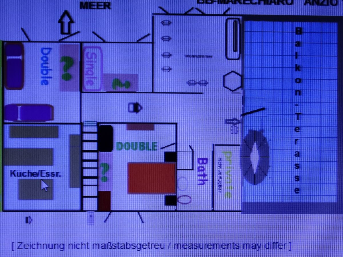 villa marechiaro rom latium anzio herr karl heinz. Black Bedroom Furniture Sets. Home Design Ideas