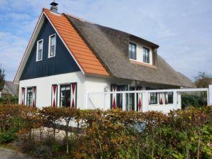 """Ferienhaus 8 Personen mit Sauna in Villapark """"De Buitenplaats"""""""