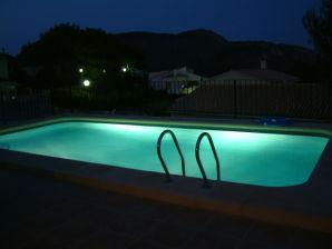 Villa Les Bassetes