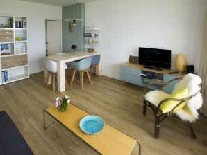 Apartment bij Miep