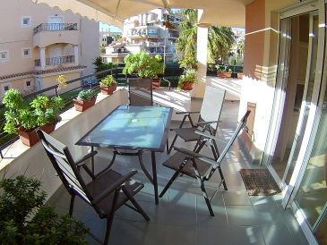 Apartment Sa Coma Sol