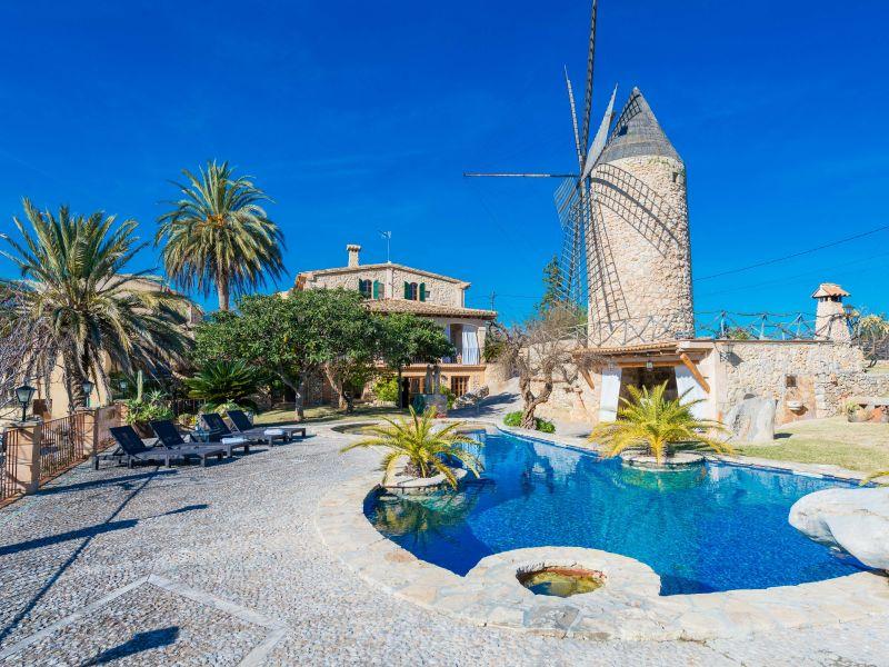 Villa Moli de Can Porret