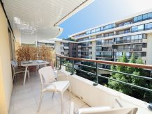 Ferienwohnung T3C3  Superior Le Pavillon Riviera