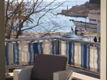 Ferienwohnung Apartment Bobby Makarska