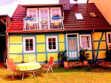 Cottage Hexenhäuschen Four-Side-Ranch