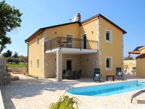 Ferienhaus Villa Jomi